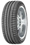 Michelin PILOT SPORT PS3 E.L GRNX MO
