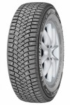 Michelin X-ICE NORTH2 plus LATITUDE GRNX XL